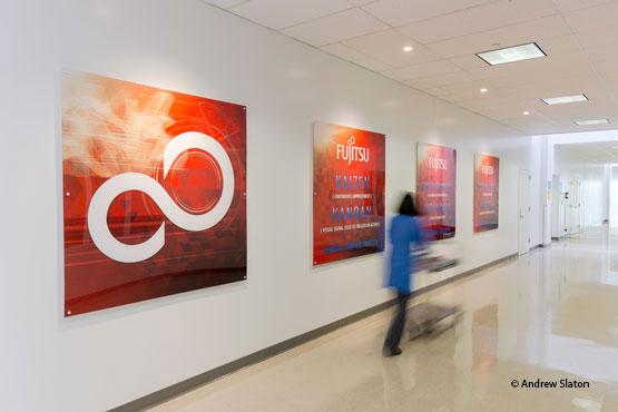 Fujitsu – Richardson, TX