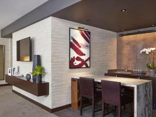 Renaissance Legacy West - Plano, TX • Design Firm: Looney & Associates • Artist: Chris Judy